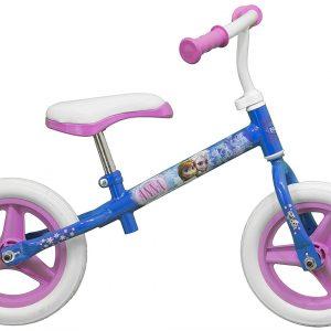 Bicicleta Sin pedales de Frozen 10