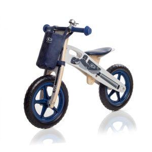 Bicicleta de Madera sin Pedales Para bebes