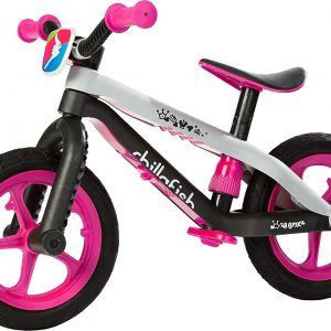 Chillafish BMXie-RS Bicicleta de Aprendizaje, Unisex