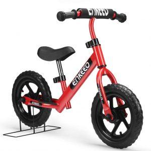 ENKEEO 12 Bicicleta sin Pedales