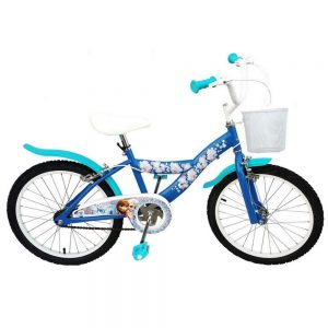 TOIMSA Frozen - Bicicleta 20 Pulgadas