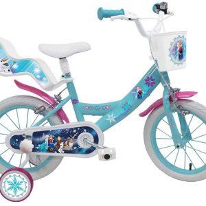 bici disney 16p