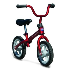bicicleta infantil chicco first bike
