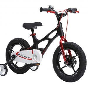 bicicleta unisex 16pulgadas