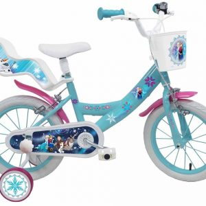 bicicletas de disney