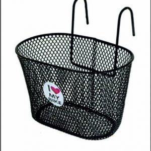 cesta de bicicleta unisex