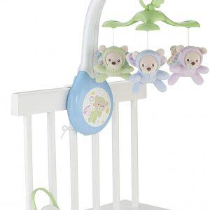juguetes de cuna para bebes 9 meses