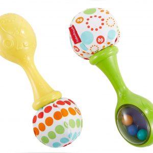 juguetes frisher price para bebes 9 meses