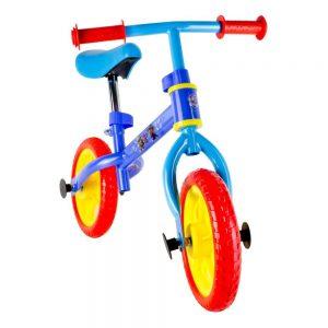 PATRULLA Canina Bicicleta correpasillos sin pedales