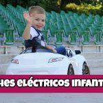 coches electricos infantiles
