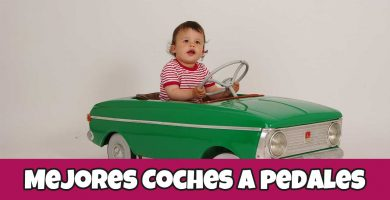 coches a pedales
