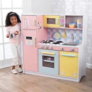 Cocina-Grande-Pastel-53181