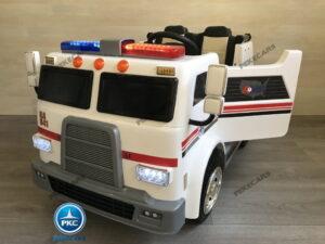 Ambulancia Infantil para niños