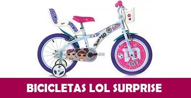 bicicleta lol suprise