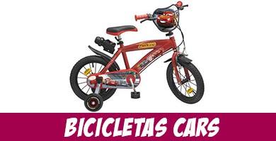bicicletas de cars
