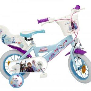 bicicleta frozen 2 12 pulgadas